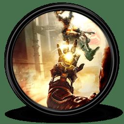 Singularity 8 icon