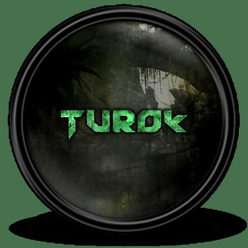 Turok 7 icon