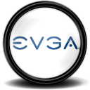 EVGA Grafikcard Tray icon