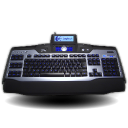 Logitech G15 icon
