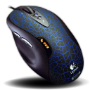 Logitech G5 Laser Mouse Refresh icon