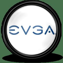 EVGA Grafikcard Tray icon