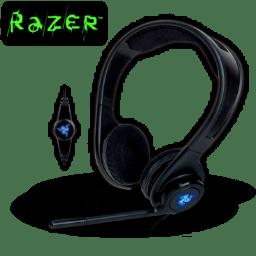 Razer Headphone 1 icon