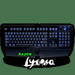 Razer Lycosa 1 icon