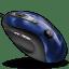 Logitech MX510 Mouse icon