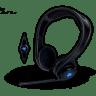 Razer-Headphone icon