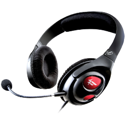 Creative Fatal1ty Gaming Headset icon