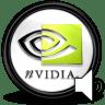 NVidia-Speaker-Tray icon