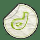 Dream weaver icon