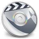 iDVD Steel 01 icon