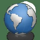 Glob v2 icon