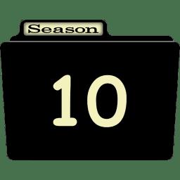 Season 10 icon