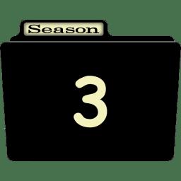 Season 3 icon