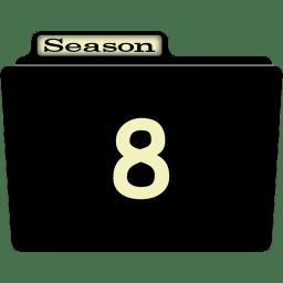 Season 8 icon