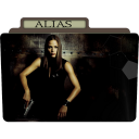 Alias 1 icon