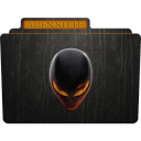 Alien Stuff icon