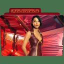 Andromeda 1 icon