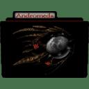 Andromeda 4 icon