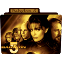 Babylon 5 icon