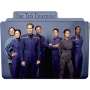 Star Trek Enterprise 1 icon