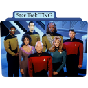 Star Trek The Next Generation 2 icon