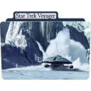 Star Trek Voyager 5 icon