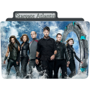 Stargate Atlantis 3 icon