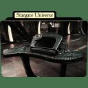 Stargate Universe 12 icon