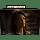 Stargate Universe 3 icon