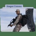 Stargate Universe 8 icon