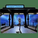 Stargate Universe 9 icon