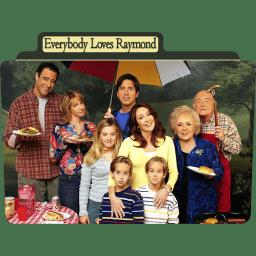 Everybody Loves Raymond 2 icon