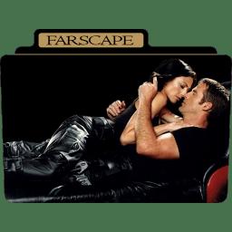 Farscape 2 icon