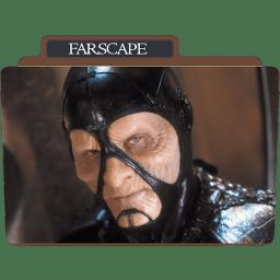 Farscape 4 icon
