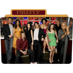 Firefly 4 icon