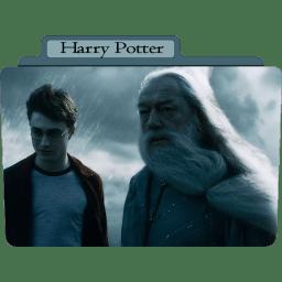 Harry Potter 6 icon