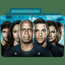 Last Resort 1 icon