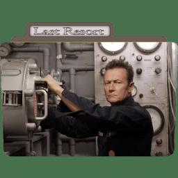 Last Resort 2 icon