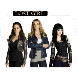 Lost Girl 1 icon