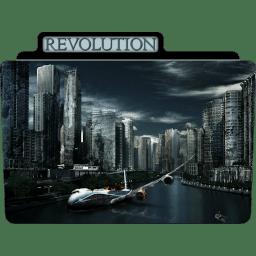 Revolution 1 icon