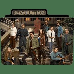Revolution 3 icon