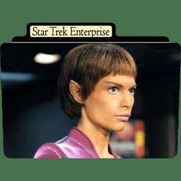 Star Trek Enterprise 2 icon