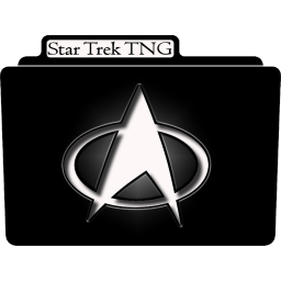 Star Trek The Next Generation icon
