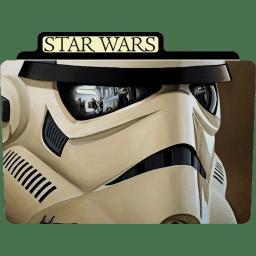 Star Wars 4 icon