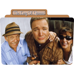 The King Of Queens 3 icon
