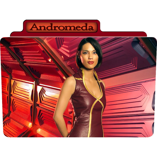 Andromeda-1 icon