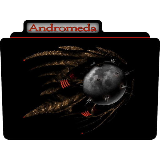 Andromeda-4 icon