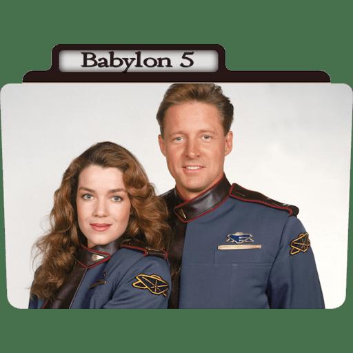 Babylon-5-5 icon