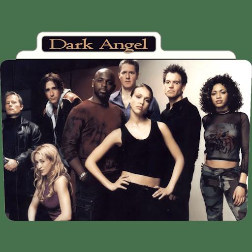 Dark Angel 3 icon