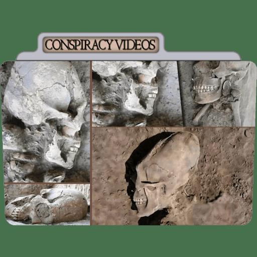 Documentaries-Conspiracy icon
